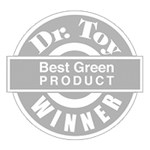 Dr. Toy Best Green Product award