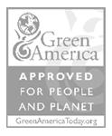 Green America award